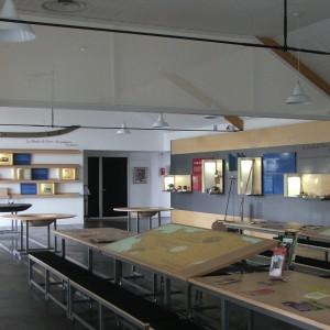 Centre historique de la boule de fort
