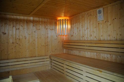 L 39 espace d tente communaut de communes chinon vienne loire for Sauna la detente