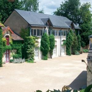 Abbaye de Seuilly : un gîte d'hébergement
