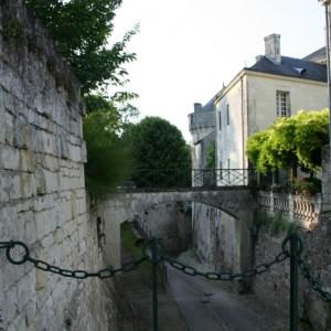 Rue de la Douve