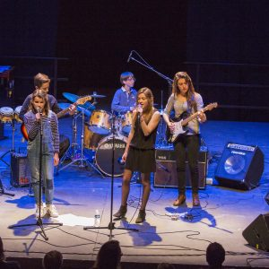Concert CRCI