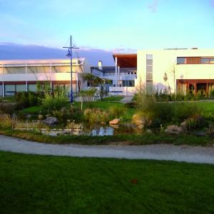 Centre d'hébergement du Véron