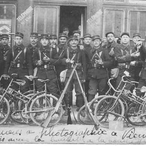 EXPOSITION : Guerre de  1914 - 1918