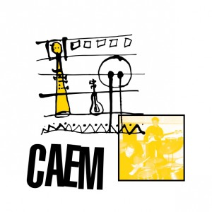 Portes ouvertes au CAEM