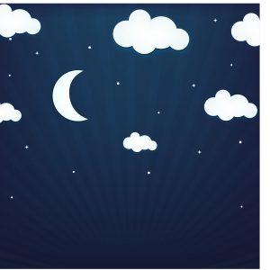 Contes au clair de lune à Thizay