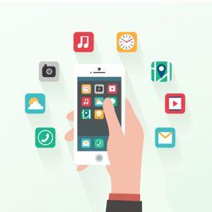 Café numérique : présentation d'applis