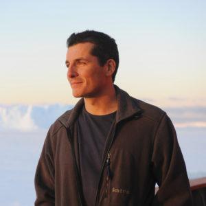 Cycle Voyage : Projection et rencontre avec Cédric Gras