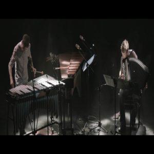 Concert : Les lames poétiques