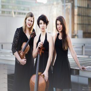 Concert : Trio Sora