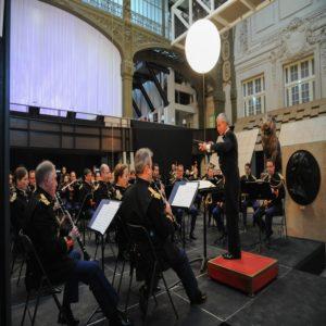 Concert : Orchestre de la Garde Républicaine