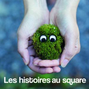 Histoires au square estivales