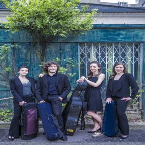 Concert Koltès à la maison Dutilleux