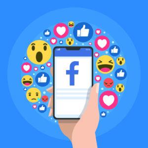 Atelier numérique : Facebook