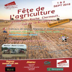 fête de l'agriculture