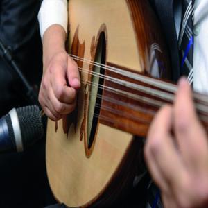Concert de oud