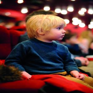 Rencontre débat : pourquoi et comment emmener un enfant au spectacle ?