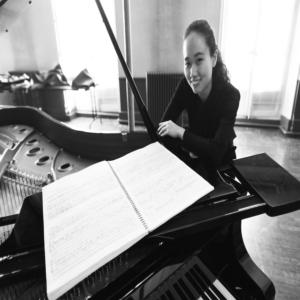 Apéro-concert avec la pianiste Ogura Miharu