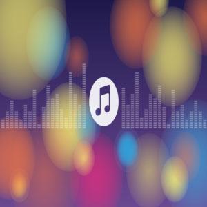 Atelier numérique : la musique