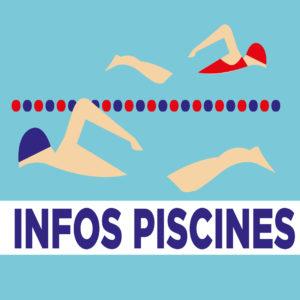 info piscine