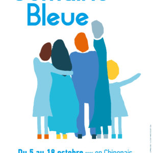Semaine bleue en Chinonais