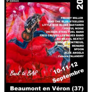 Festival BAR
