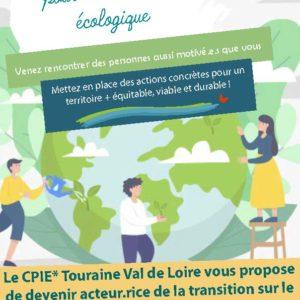 « Atelier citoyen » avec le CPIE